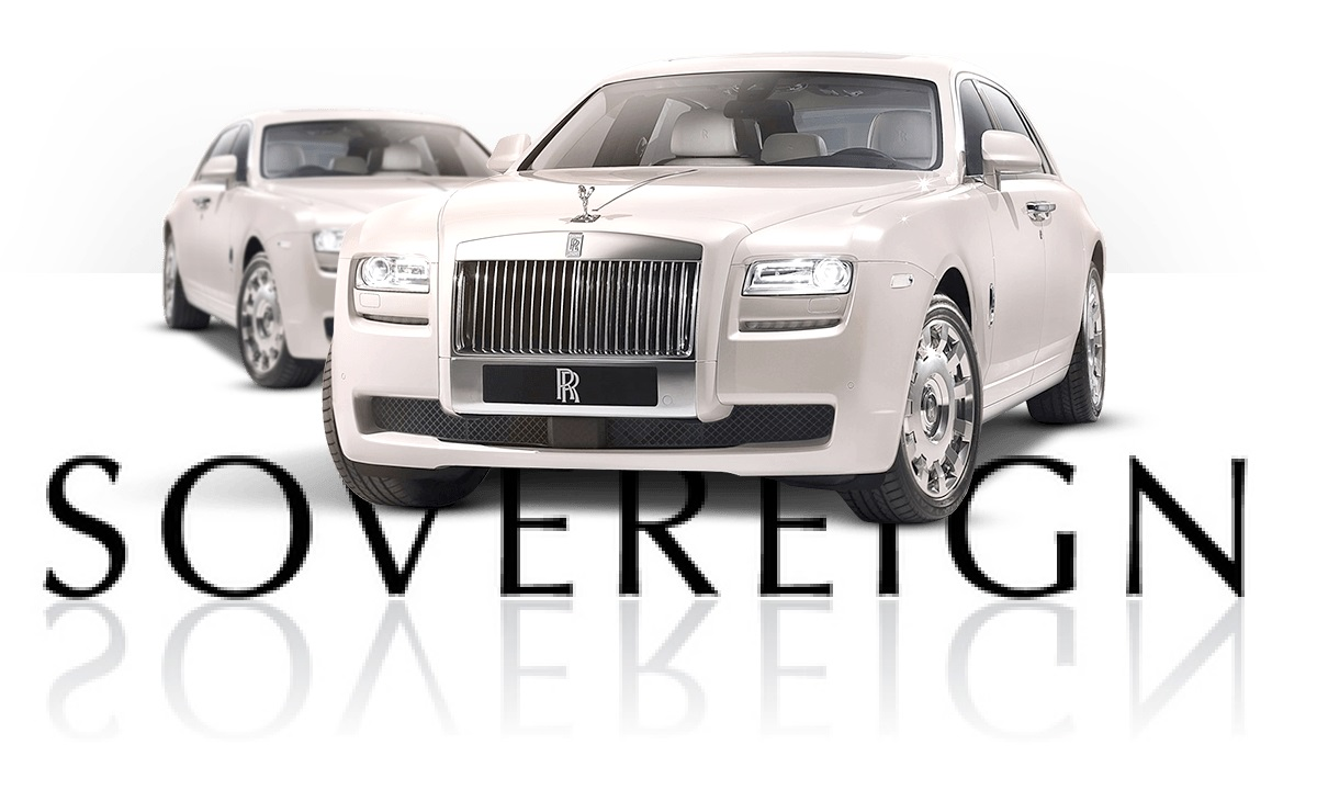 Corporate Events Chauffeurs | Sovereign Car
