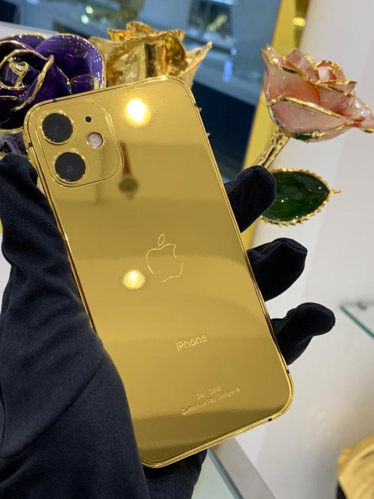 Price of iPhone Gold